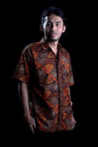 Adam W. Sukarno, S.I.P., M.A.