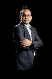 Dr. Muhamad Sulhan, M.Si.